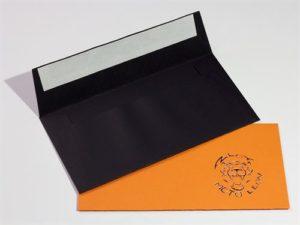 конверты - титул