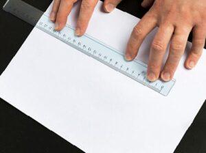 Стандартные форматы бумаги для печати