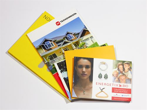 Стандартные форматы книг и журналов